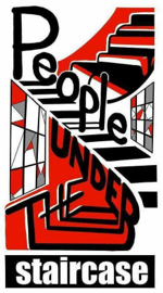 People Under the Staircase logo